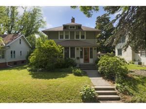 4436 Harriet Avenue Minneapolis, Mn 55419