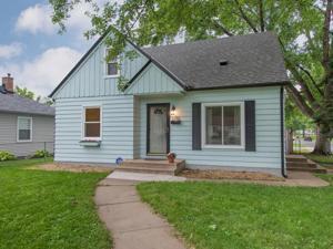 6945 Sheridan Avenue S Richfield, Mn 55423