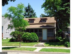 4006 Sheridan Avenue N Minneapolis, Mn 55412