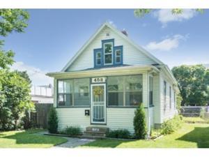 458 Herschel Street Saint Paul, Mn 55104