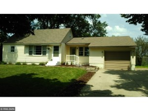10875 Thrush Street Nw Coon Rapids, Mn 55433