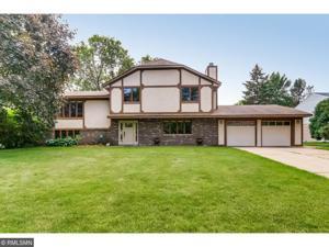 1424 Indian Oaks Court Arden Hills, Mn 55112