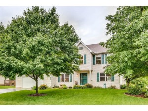 17421 Hickory Court Lakeville, Mn 55044