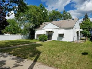 4940 Fremont Avenue N Minneapolis, Mn 55430