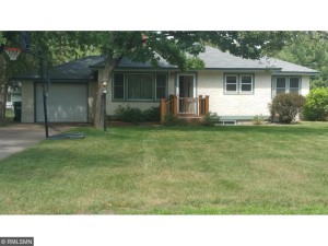 10259 Mississippi Boulevard Nw Coon Rapids, Mn 55433