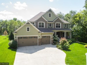 866 Woodland Drive Little Canada, Mn 55109