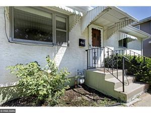 643 California Avenue W Saint Paul, Mn 55117