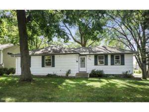 5437 Virginia Avenue N New Hope, Mn 55428