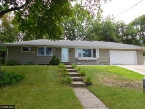 1742 Lark Avenue Maplewood, Mn 55109