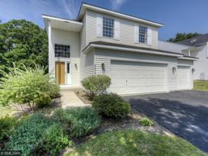 8476 Savanna Oaks Lane Woodbury, Mn 55125