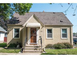 1761 Cottage Avenue E Saint Paul, Mn 55106