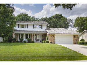 1801 Rhode Island Avenue N Golden Valley, Mn 55427