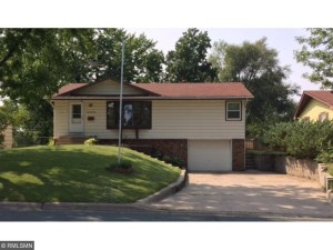 5350 7th Street Ne Fridley, Mn 55421