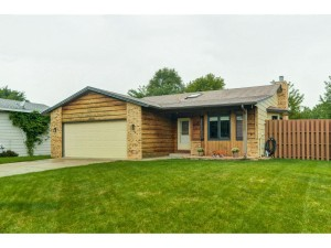 3741 139th Lane Nw Andover, Mn 55304
