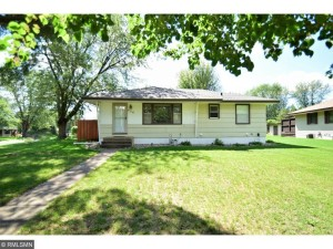 856 110th Avenue Nw Coon Rapids, Mn 55448