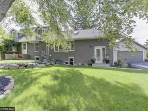 1505 Hampshire Avenue N Golden Valley, Mn 55427