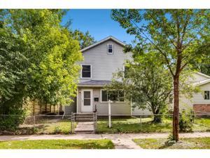 1204 Newton Avenue N Minneapolis, Mn 55411