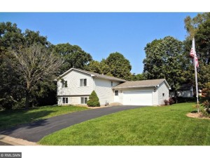 2389 Hillwood Drive E Maplewood, Mn 55119