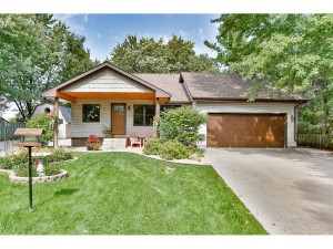2129 131st Avenue Nw Coon Rapids, Mn 55448