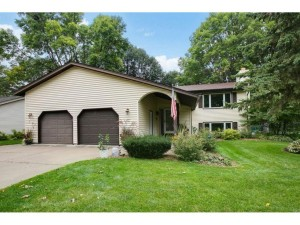 12330 Heather Street Nw Coon Rapids, Mn 55433