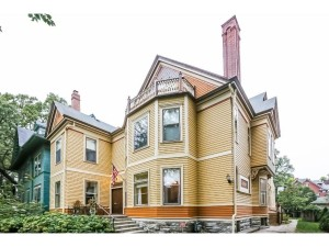 467 Portland Avenue Saint Paul, Mn 55102