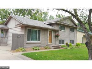10656 Verdin Street Nw Coon Rapids, Mn 55433