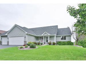 12426 Chesholm Lane Eden Prairie, Mn 55347