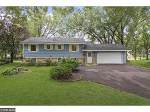 9125 31st Avenue N New Hope, Mn 55427