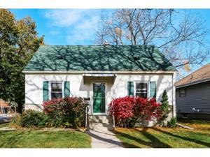 1721 Cottage Avenue E Saint Paul, Mn 55106