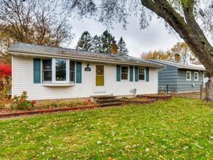 4803 Debra Street White Bear Lake, Mn 55110