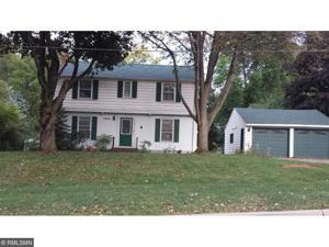 1812 Furness Street Maplewood, Mn 55109