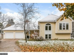 2644 116th Lane Nw Coon Rapids, Mn 55433