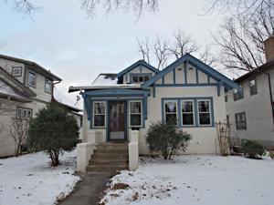 4511 Pleasant Avenue S Minneapolis, Mn 55419