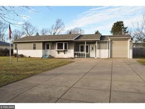 11934 Woodbine Street Nw Coon Rapids, Mn 55433