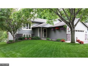 10390 Eagle Street Nw Coon Rapids, Mn 55433