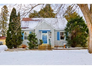 1737 Ivy Avenue E Saint Paul, Mn 55106