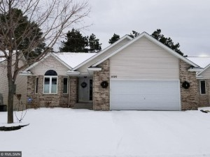 1520 132nd Lane Nw Coon Rapids, Mn 55448