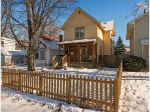 2539 Polk Street Ne Minneapolis, Mn 55418
