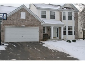 13135 Emmer Place Apple Valley, Mn 55124