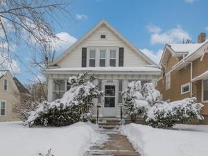 2418 Garfield Street Ne Minneapolis, Mn 55418