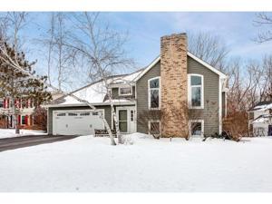 14170 Westridge Drive Eden Prairie, Mn 55347