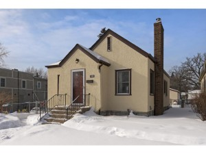 1509 Hamline Avenue N Saint Paul, Mn 55108