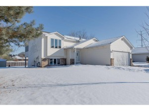 14833 Grouse Street Nw Andover, Mn 55304