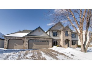 220 Wexford Heights Drive New Brighton, Mn 55112