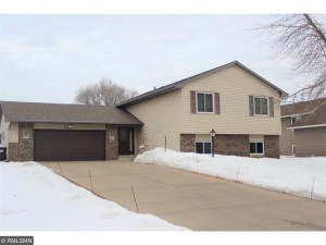 3451 132nd Lane Nw Coon Rapids, Mn 55448