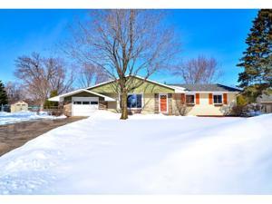 7720 Point Douglas Court Cottage Grove, Mn 55016