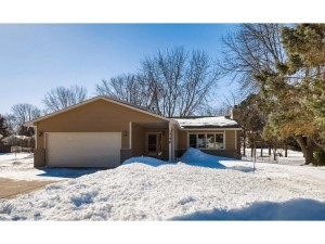 1740 Ridgewood Avenue White Bear Twp, Mn 55110