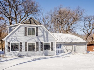 347 Forest Drive Circle Pines, Mn 55014