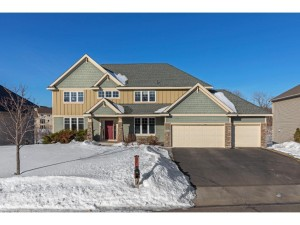 3614 Mahle Lane Woodbury, Mn 55125