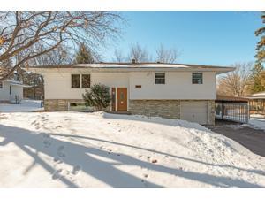 2508 Homewood Place White Bear Lake, Mn 55110
